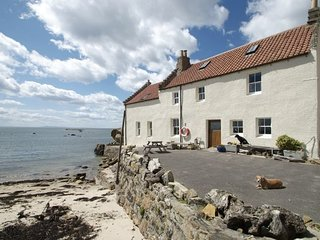 House on the Rock, 42 Midshore, Pittenweem, KY10 2NW