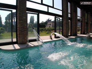 Charming and Historic Castle Apartment in the Veneto Region - Castello Ricco - L