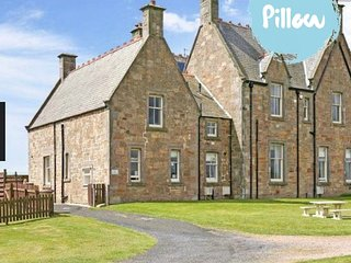 Little Craigforth, Chapel Green - Elie Coastal Apartment with a View