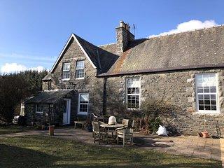 Old School House & Annexe