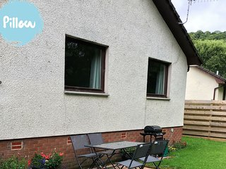 River House - River House is a Detached Spacious 3 Bed Bungalow in Little Dunkel