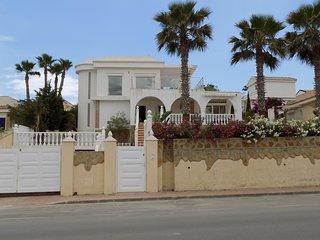 Casa 3 Palmas