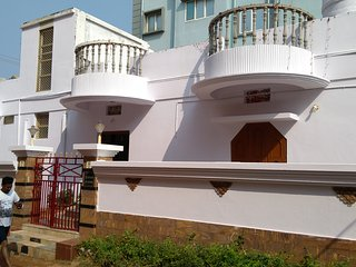 Coastal Villa Puri, the Homely feelings and comforts of modern day hospitality.