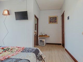 Kaen Apartments Standard Suite