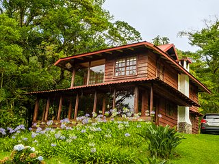 Aurora Lodge Costa Rica