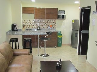 1 Bedroom AC hot Tub Excellent Wifi