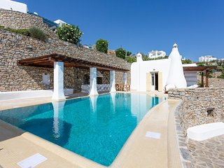 Agios Lazaros Villa Amy