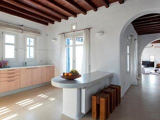 Agios Lazaros Villa Harmony