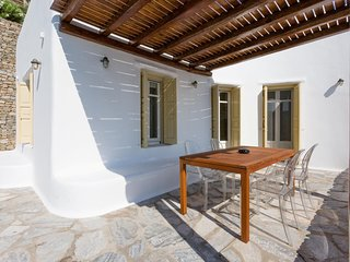 Agios Lazaros Villa Cloe