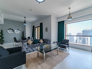 Marina view Apartment in JBR