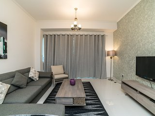 Brand new property in Dubai Marina