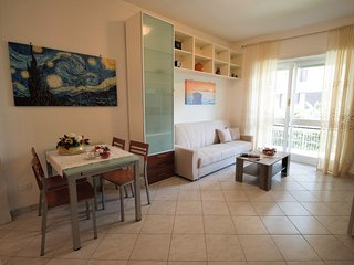 ILA12107 House Angelica - Rapallo - Liguria