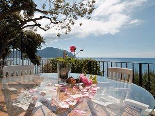 ILA12105 Villa San Giorgio - Sori - Liguria