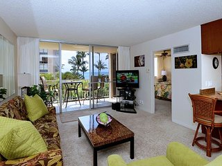Royal Kahana 315 - Remodeled Oceanfront 1BDR Suite! (Epic Realty)