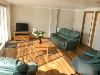 Holiday home Norfolk broads stalham adj to broadside Chalet Park