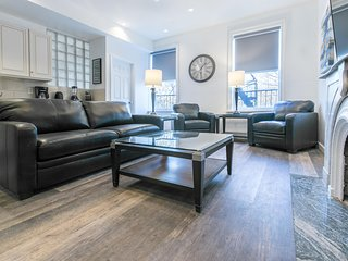 New! - Sleeps 7 - 2 Bedroom 1 Bath 120 - 7 minutes to NYC