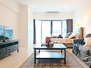 Summer Suites Studio KLCC 16