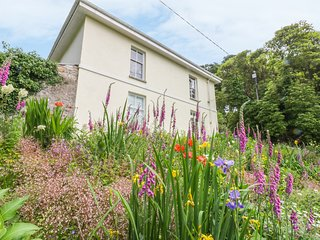 THE PATIO FLAT, dog friendly, in Liskeard