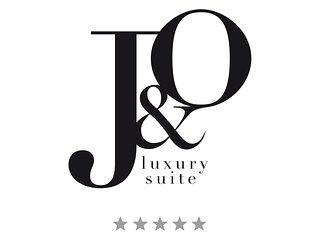 J&0' Luxury Suite - Jackie's Room