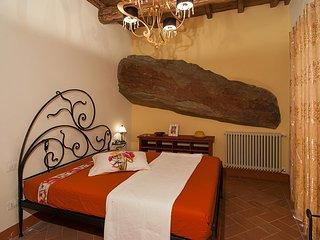 Appartamento Scoglio Fattoria de' Toscani di Starace Marialaura