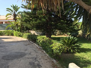 Villa Lara...a pochi passi dal mare