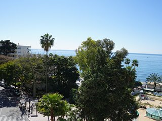 Super 1 Bedroom, 2 Bathroom Duplex Apartment Skol Marbella
