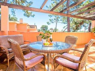 Elviria 3 bed apartment close to beach JP4D