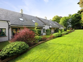 Holiday cottage in Linlithgow, near Edinburgh