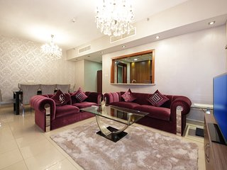 Beautiful  2BHK in Stand Point - 904
