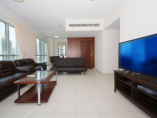 Dubai Holiday Apartment 10578