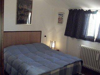 Mini alloggio completo con splendida vista a 5 min. dal centro storico