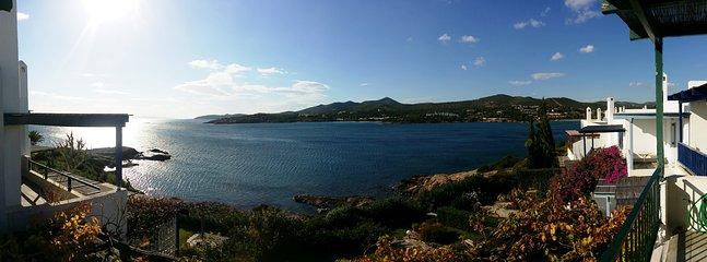 Sounio Breeze Panoramic View
