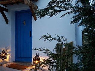Alojamiento rural Esauira. La Placeta Guesthouse en La Alpujarra