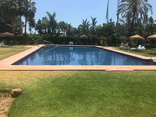 Fantastic 3 Bedroom Apartment next to La Noria Golf - no car needed