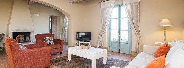 Apartment Pino