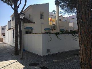casa jasmin 5 min walk barrosa beach