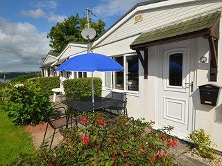 Breakaway Galmpton - 2 Bedroom Mid-terrace Holiday Bungalow