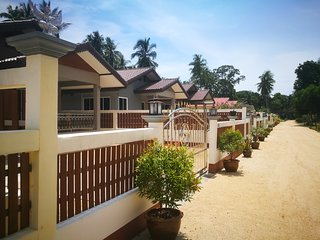 84/4 Srifa Resort, 2 Bedroom House, Lipa Noi Beach