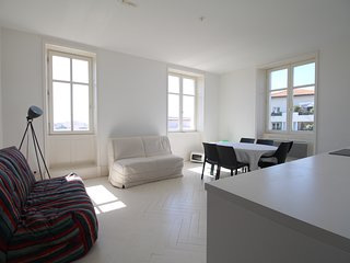Design Apartment - Ocean view - Biarritz Center