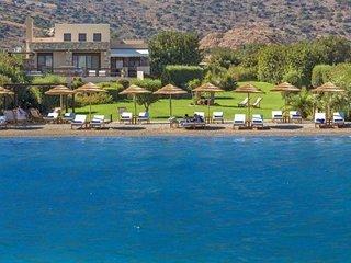 3 bedroom Villa in Ellinika, Crete, Greece : ref 5634808