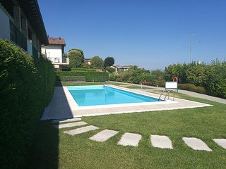 2 bedroom Apartment in Boschetti, Veneto, Italy : ref 5634797