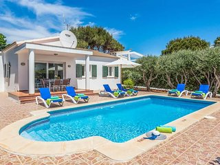 3 bedroom Villa in Cala'N Blanes, Balearic Islands, Spain : ref 5479288