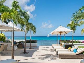 Mirador - Beachfront Elegance - 4 Bedrooms