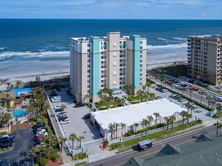 New unit special, Ocean view 2/2 luxury condo