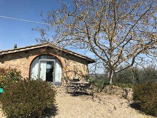 1 bedroom Villa in Barberino Val d'Elsa, Tuscany, Italy : ref 5397576