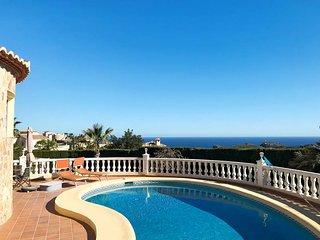 2 bedroom Villa in Rada de Moraira, Valencia, Spain - 5634845