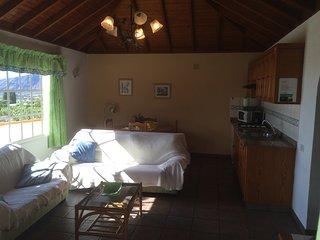 Casa con piscina privada en Los Llanos de Aridane