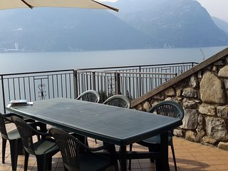 La Stallina apartment - Monte Isola - Lake Iseo