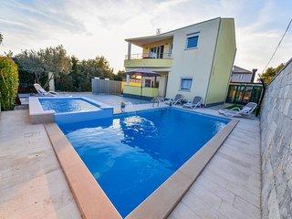 Near the sea villa Julija