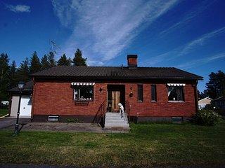 Svu-SanU Villa Josie,120 qm,Sauna,Terrasse,Garten